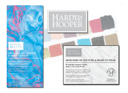 hardy and hooper sample crouch end media