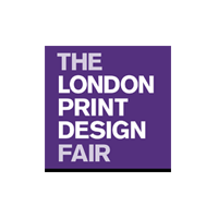 the london print design fair-logo
