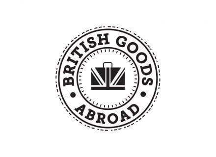 crouch end media british goods abroad logo