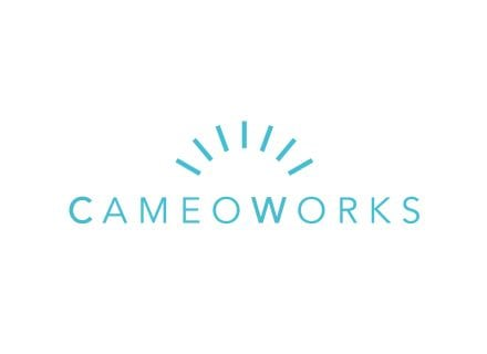 crouch end media cameoworks logo