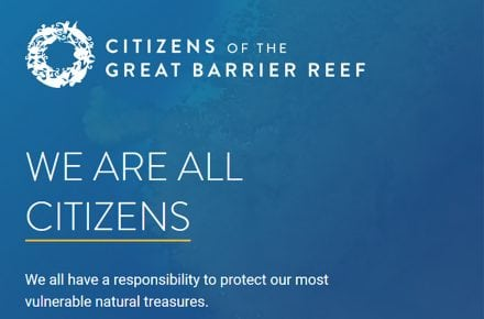 crouch end media citizen of the great barrier reef