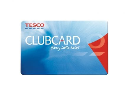 crouch end media tesco clubcard branding