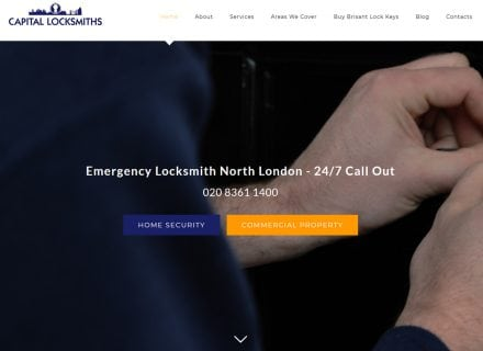 capital locksmiths crouch end media 01